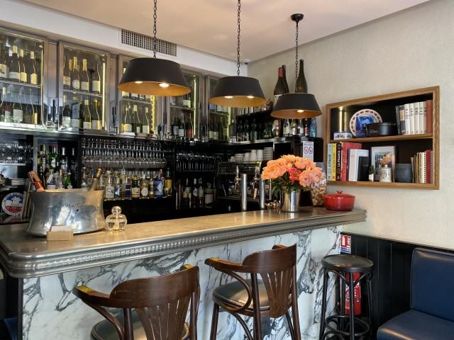 Café des Ministères